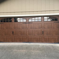 Exceptionnel Photo Of CJu0027S Garage Door Repair   Roseville, CA, United States. New Gallery