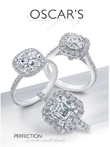 Oscar's Design Jewelry