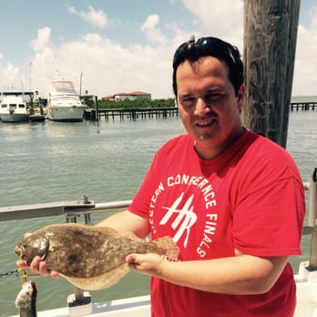 Freddy m 39 s reviews houston yelp for Houston fishing charters