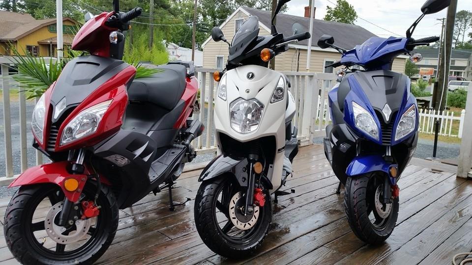 Fun On Wheels: 6450 Maddox Blvd, Chincoteague, VA