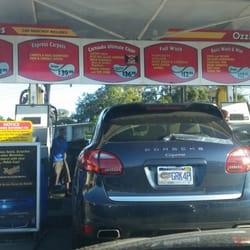 Octopus Car Wash Orlando