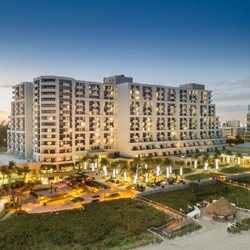 Fort Lauderdale Marriott Harbor Beach Resort & Spa - 507 ...