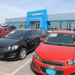 Photo Of All American Chevrolet Of Midland   Midland, TX, United States