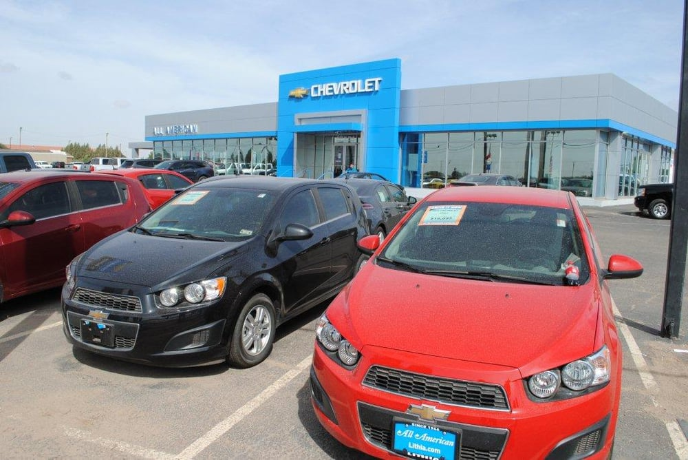 all american chevrolet of midland 10 reviews auto repair 4100 w wall st midland tx. Black Bedroom Furniture Sets. Home Design Ideas