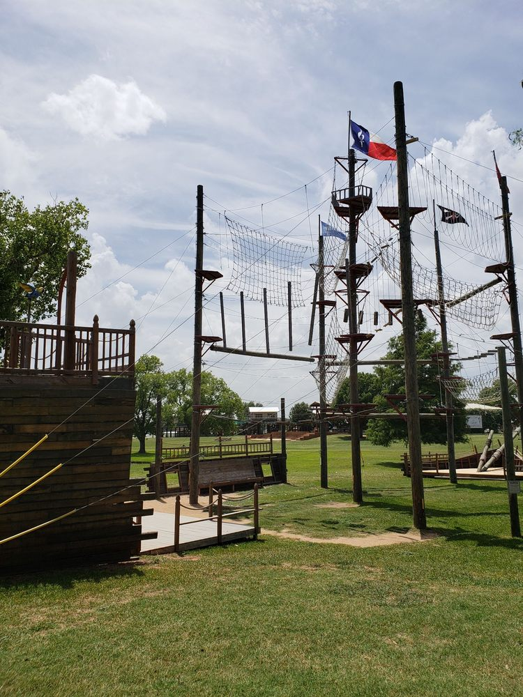 Camp Champions: 775 Camp Rd, Marble Falls, TX