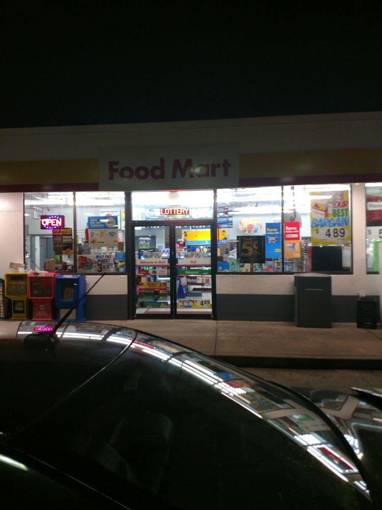 Allen Food Mart: 3025 State Rd 135 NW, Corydon, IN