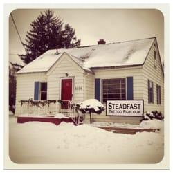 4f17a9aa51e2a Steadfast Tattoo Parlour - Tattoo - 8320 Peach St, Erie, PA - Phone ...