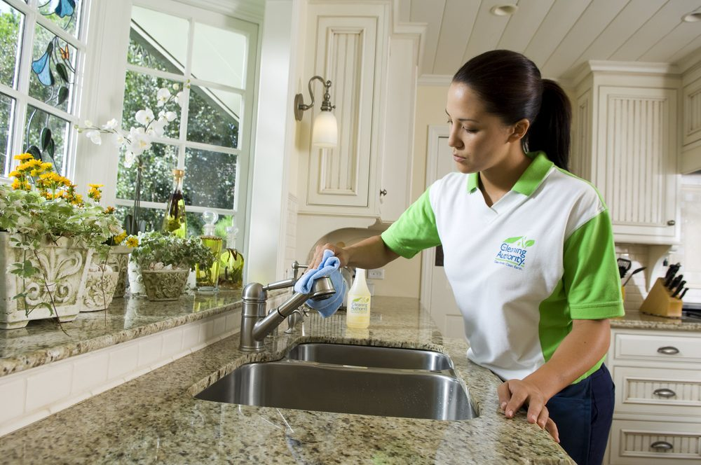 The Cleaning Authority - San Diego