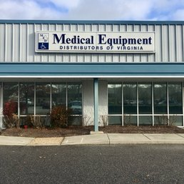 Photos for Medical Equipment Distributors - Yelp