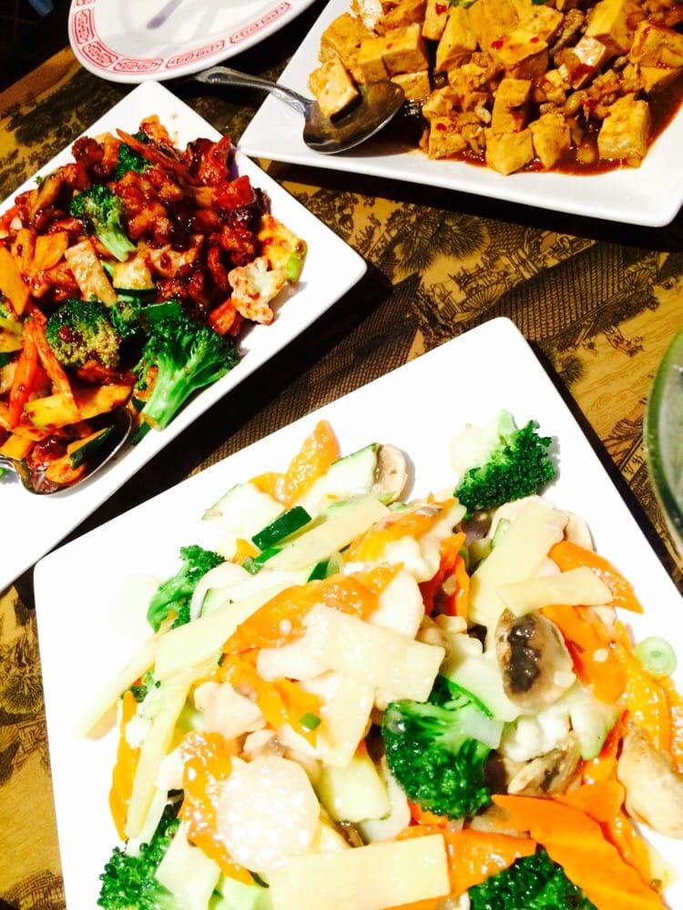 North China Restaurant  N Broadway Santa Maria Ca