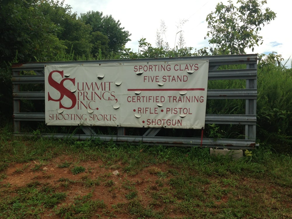 Summit Springs: 12991 Franklin St, Ferrum, VA