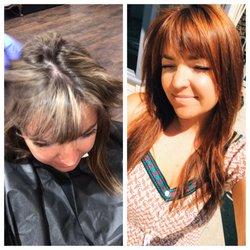 Central Avenue Salon 107 Photos Hair Stylists 13162