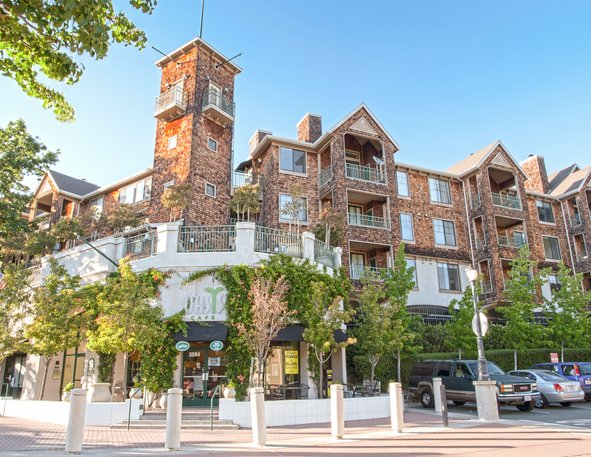 Lafayette Green Apartments Reviews