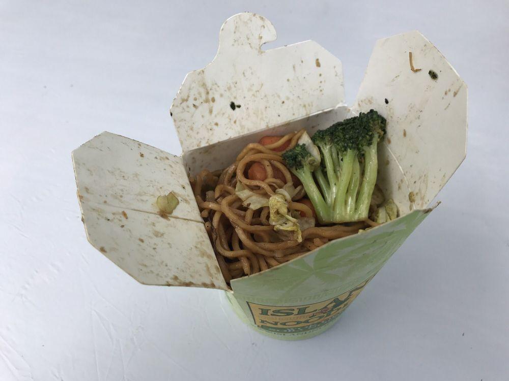 Island Noodles