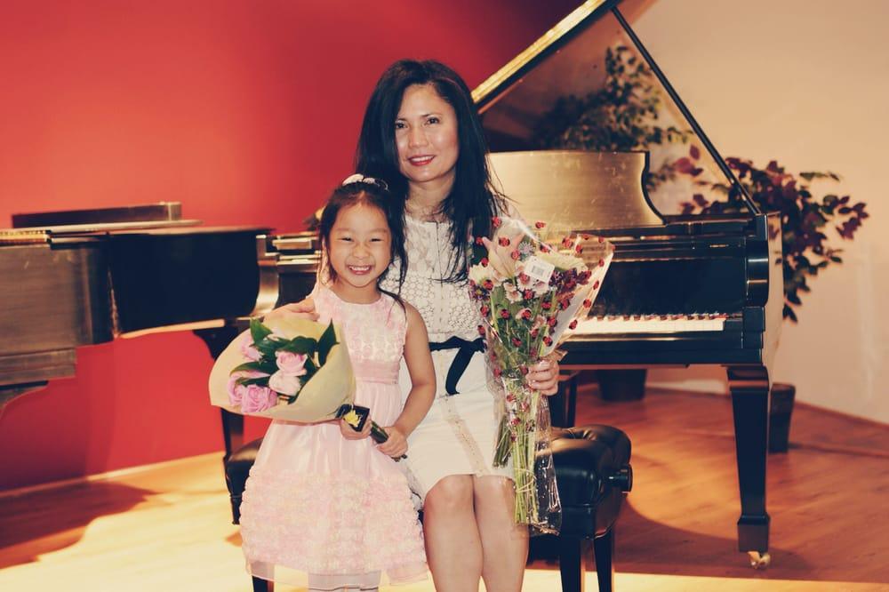Li-An Chen Piano Studio: 4654 Kirkland Pl, Alexandria, VA
