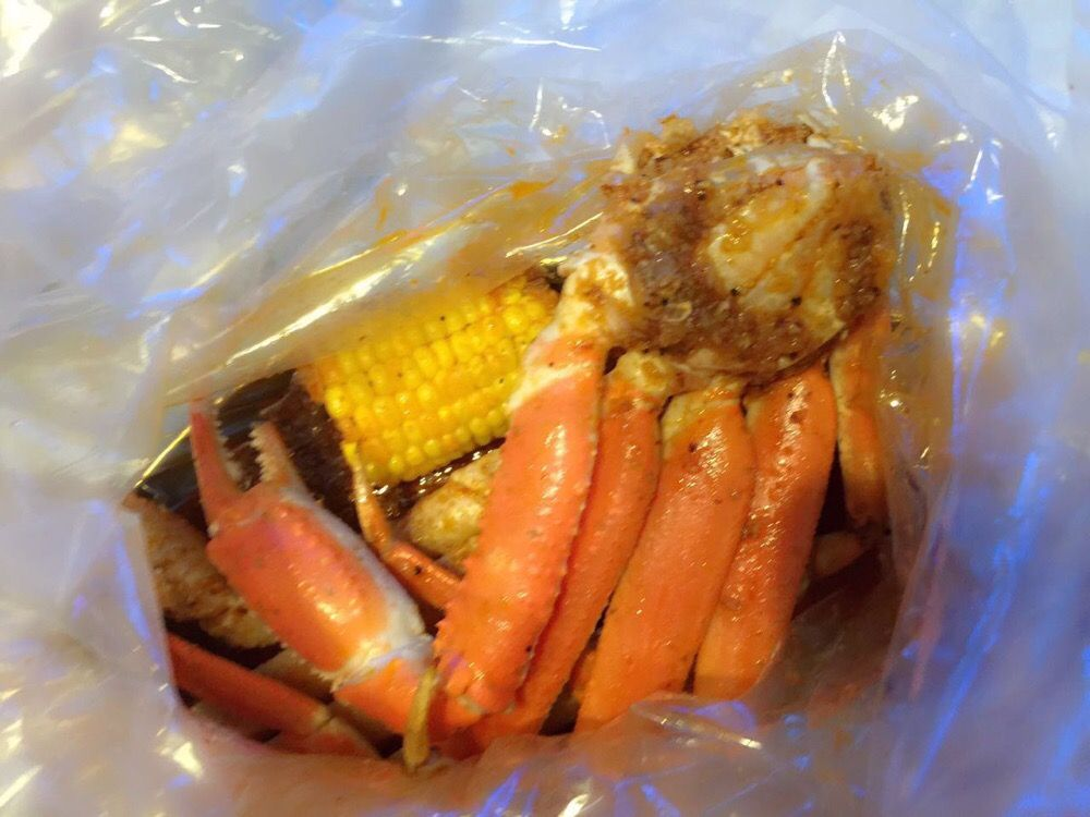 THE JUICY CRAB IN CONYERS
