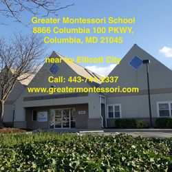 Greater Montessori School 29 Photos Preschools 8866 Columbia