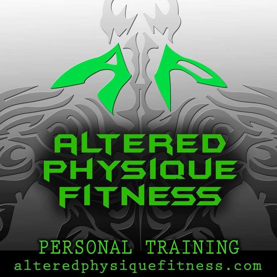 Altered Physique Fitness: 826 S Main St, Joplin, MO