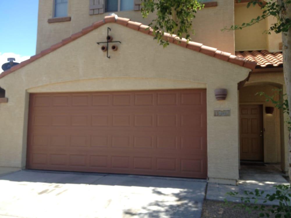 Integrity garage doors garagentor service scottsdale for Garage door scottsdale