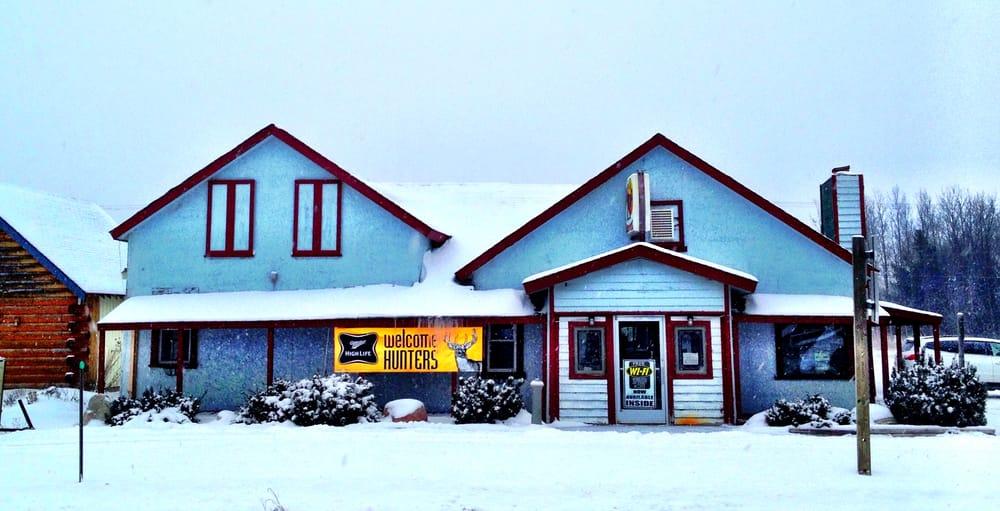 RV Rental in Montmorency, MI