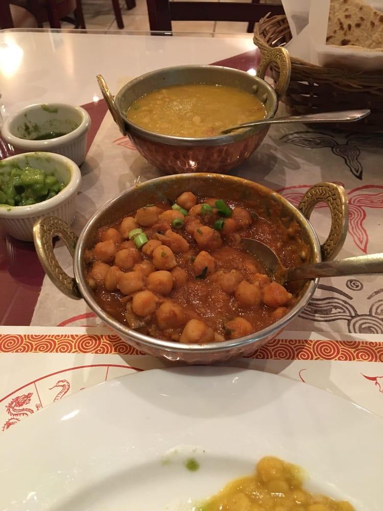 Everest Indian Food Petaluma