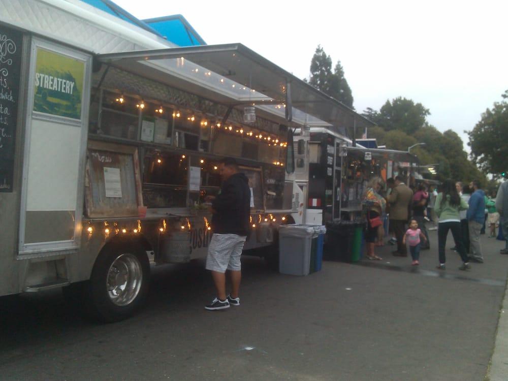 Off The Grid Hayward Food Trucks