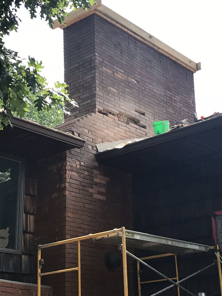 About Brick & Concrete: Greenville, KY