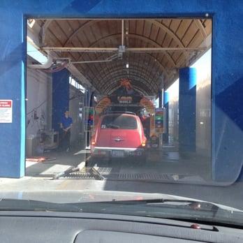 Dollar Car Wash In Chandler Az