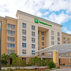 Photo Of Holiday Inn Hotel Suites Orange Park Wells Rd