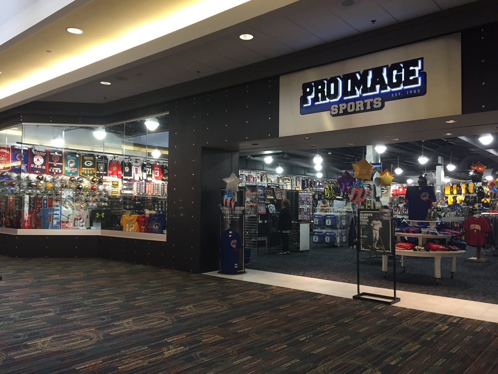 Pro Image: 116 Valley W Mall, West Des Moines, IA