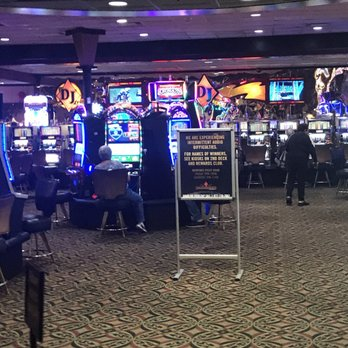 The machine wildhorse casino economic impact of gambling in the bahamas