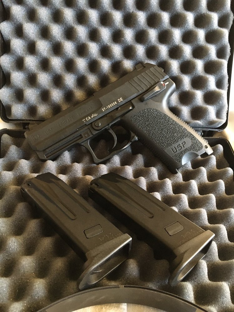 Primo Tactical Guns & Lingerie: 1617 N Broadway, Walnut Creek, CA