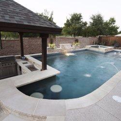 Gohlke pools 12 reviews hot tub pool 909 dallas dr - Denton swimming pool denton manchester ...