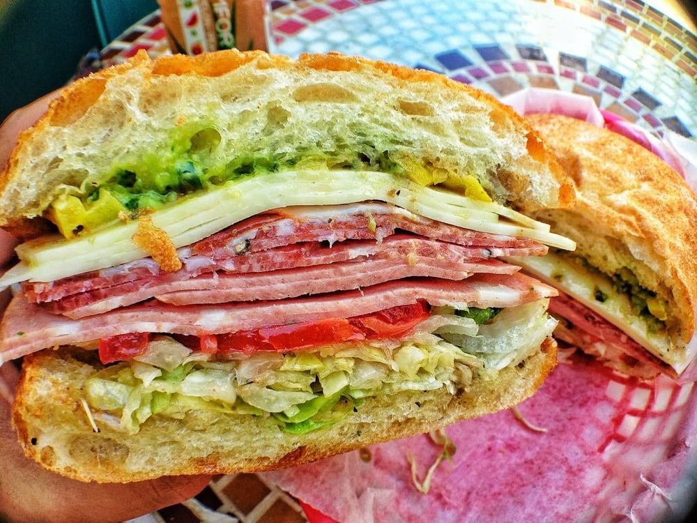 Yelp Italian Restaurants Walnut Creek Ca