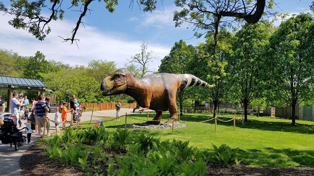 Photo of The Buffalo Zoo: Buffalo, NY