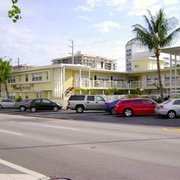 Photo Of Beach Place Hotel Miami Fl United States