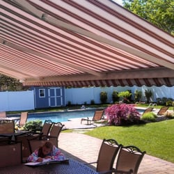 Photo Of Rollup Awnings