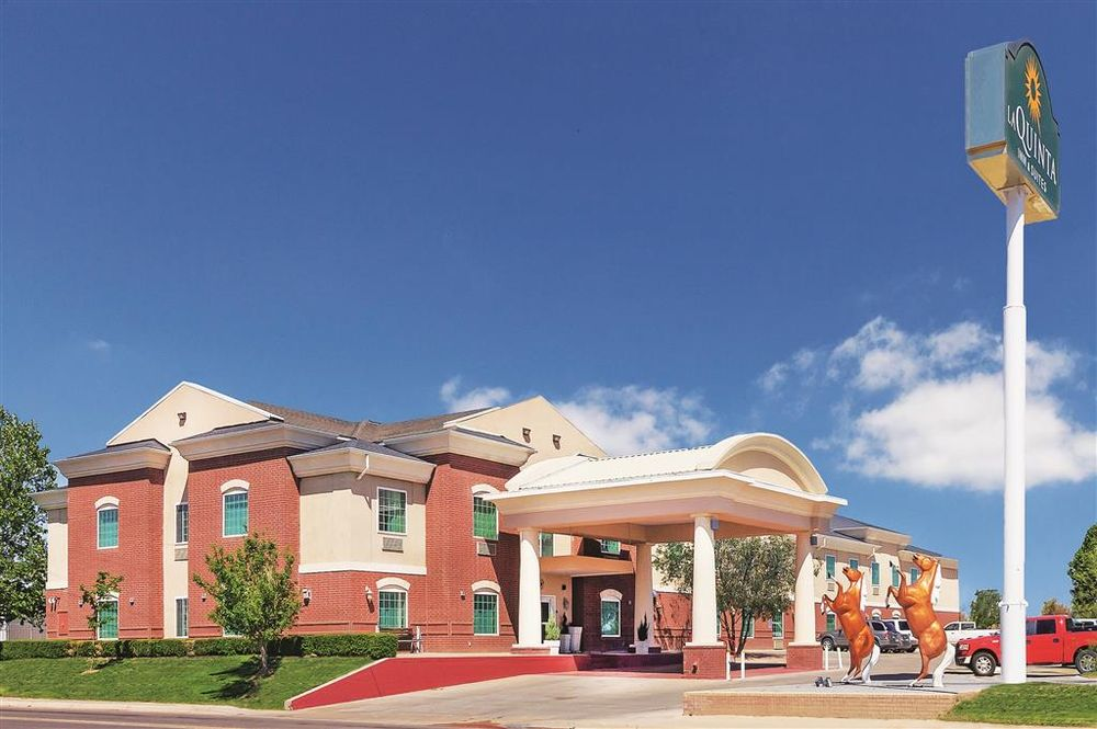 La Quinta by Wyndham Dalhart: 801 Liberal Street, Dalhart, TX