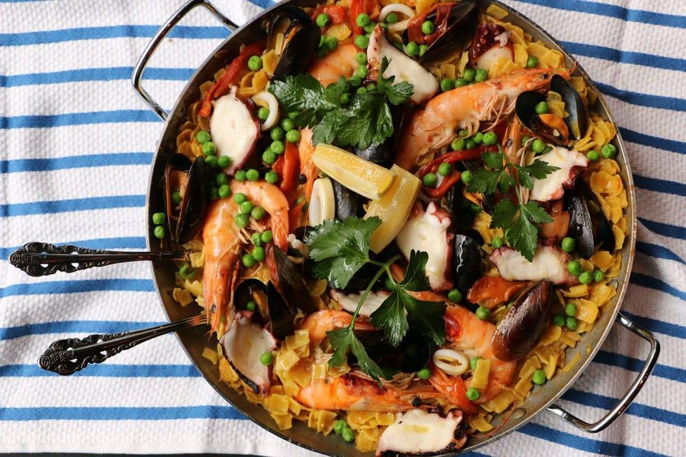 Toscano S Italian Kitchen Boston