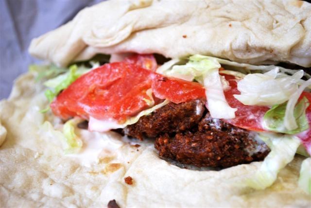 Atlas Shawarma