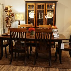 Awesome Photo Of DutchCrafters Amish Furniture   Sarasota, FL, United States.  Christy Dining Set