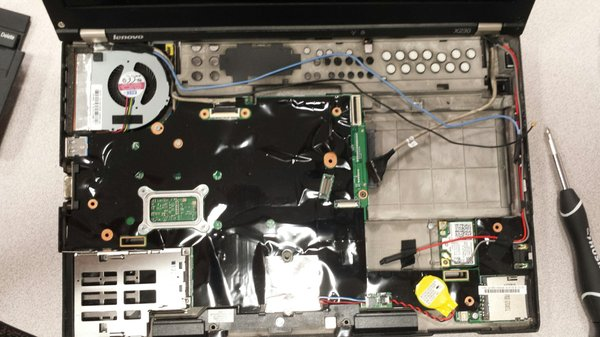 PC Rescue - Computer Repair & Virus Removal