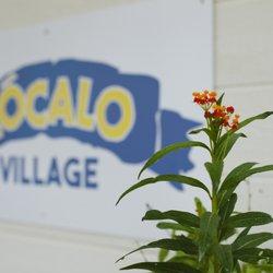 Photo Of Zocalo Village Tucson Az United States Zócalo