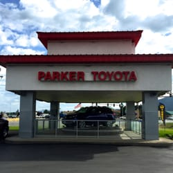 Photo Of Parker Toyota Coeur D Alene Id United States