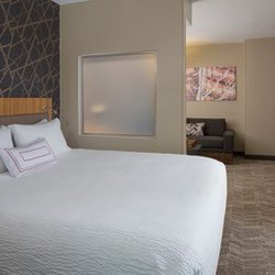 SpringHill Suites by Marriott St  Louis Airport/Earth City