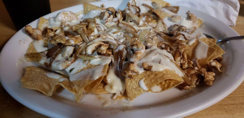 Las Brisas Mexican Restaurant: 202 Albert Rains Blvd, Gadsden, AL