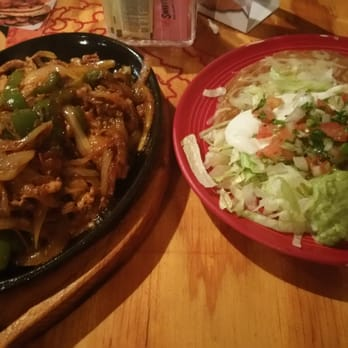 Photo Of Monarcas Mexican Restaurant Troy Al United States En Fajita
