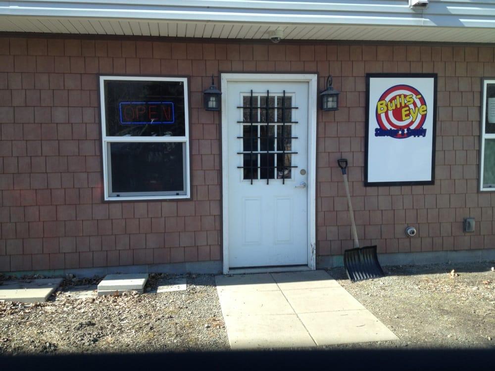 Bullseye Shooter's Supply: 453 S Hamilton St, Painted Post, NY