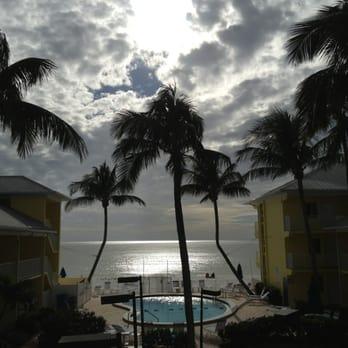 Photo Of Sandpiper Gulf Resort Fort Myers Beach Fl United States Sunset