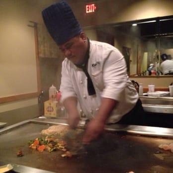 Photo Of Kabuto Anese Steak House Sushi Bar Charlotte Nc United States